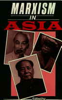 Marxism in Asia