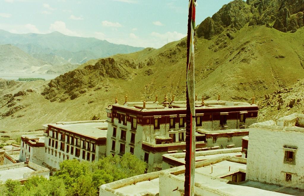 Tibetan view
