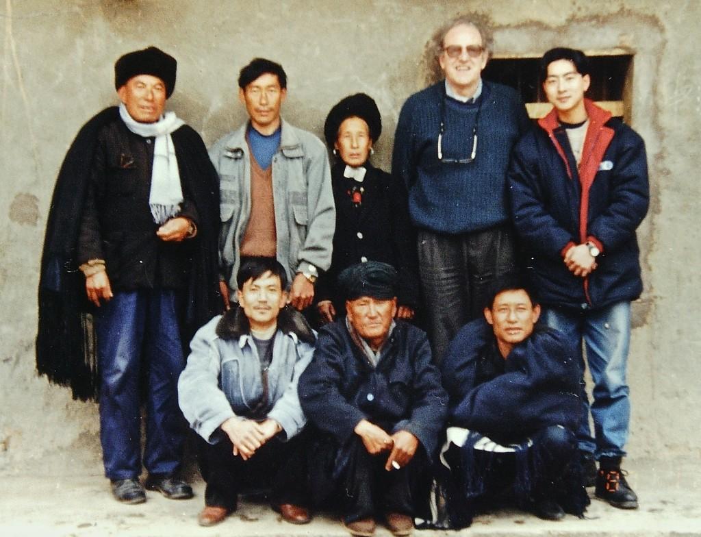 Yi family